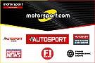 Motorsport Network akuisisi Autosport dan portofolio balap Haymarket Media Group