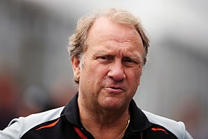 McLaren signs Fernley to head IndyCar project