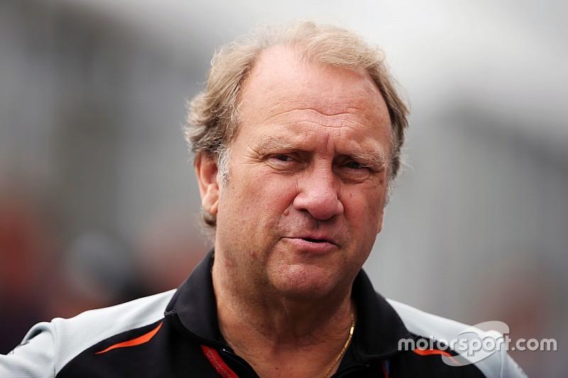 McLaren assina com ex-diretor da Force India para projeto em Indy