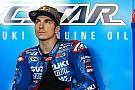 Suzuki ran out of time to convince Vinales - Brivio