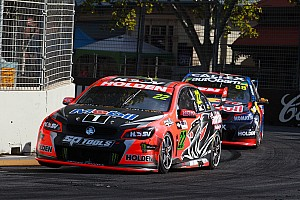 Supercars Analysis Analysis: What the Holden Racing Team switch really means