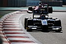 FIA F2 F2アブダビ予選:マルケロフが今季初ポールポジション。松下信治8番手