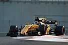 Hulkenberg cree que Renault aún necesita hasta tres años para pelear