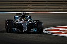 Fórmula 1 Mercedes confirma que usou TL1 como teste para 2018