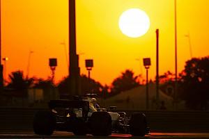Фаворити Гран Прі Абу-Дабі: версія букмекерів