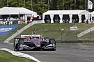 IndyCar Power en la cima de la tercera práctica en Barber y Chaves en 18°