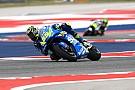 MotoGP Гран Прі Америк: Янноне випередив Маркеса у другій практиці