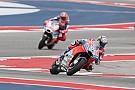 Le COTA prive les Ducati de ses points forts