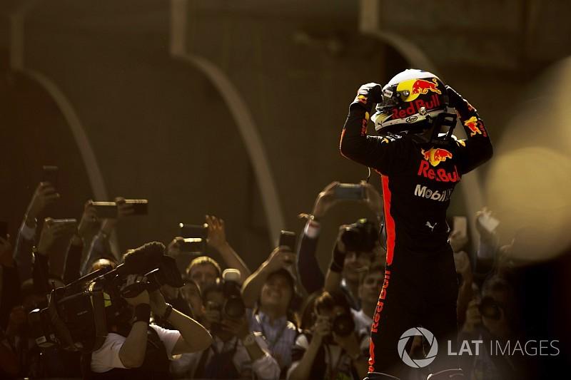 Horner: Ricciardo, Red Bull'da kalabilir
