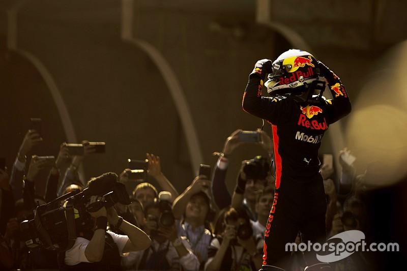 Vídeo: el mejor adelantamiento de la temporada 2018 de Fórmula1