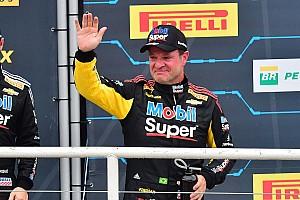 Stock Car Brasil Special feature Van IC naar het podium: Het veelbewogen jaar van Rubens Barrichello