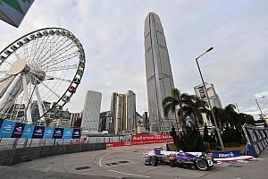 Formula E Noticias de última hora Bird, penalizado con 10 posiciones en parrilla para la segunda carrera