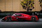 "IMSA Tincknell: ""No hiding place"" for Mazda in 2018"