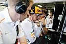 Alonso: Yedinci olabilirdim