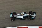 F1 Hamilton impone su ley también en los libres 2 de Austin