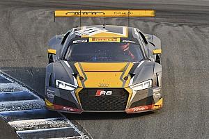 GT Nieuws Robin Frijns met Audi aan de start in Macau