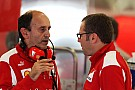 Formula 1 Former Ferrari F1 engine chief working with Aston Martin