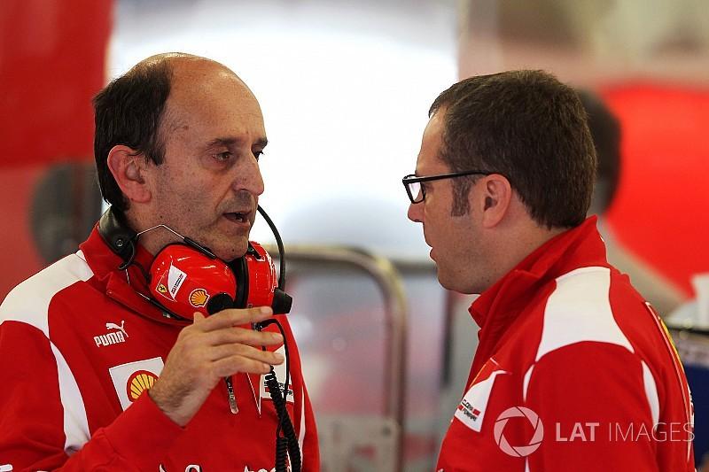 Колишній керівник мотористів Ferrari працює з Aston Martin
