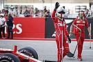Vettel nemcsak az amerikai, de az összes többi nagydíjat is megnyerné a Ferrarival