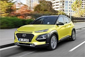 Automotive News Hyundai Kona im Test