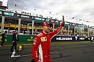 Formula 1 Vettel: Hamilton'ı yenebiliriz