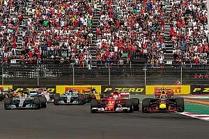 Formel 1 Reaktion Max Verstappen: