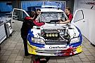 Rallye Peugeot 306 Maxi von Sebastien Loeb: Rennen gegen die Zeit