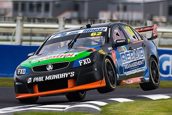 LD Motorsport fined $5000 after wheel blunder
