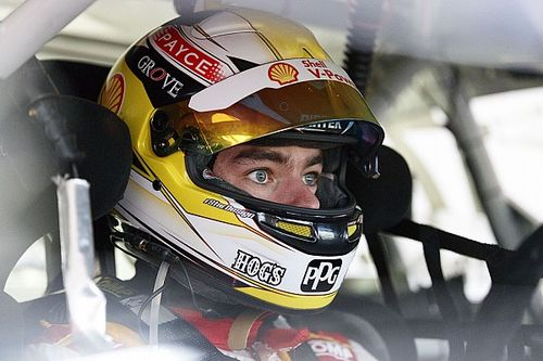 McLaughlin forced to re-auction charity helmet