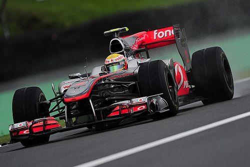 Innovations bannies : le F-Duct de McLaren