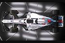 Frissített képgaléria a 2018-as Williamsről: FW41