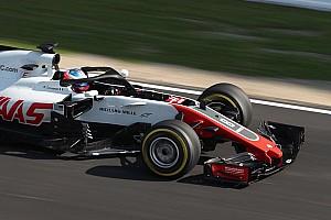 Formule 1 Actualités Grosjean veut être