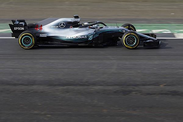 Formula 1 Breaking news Mercedes says sticking to long wheelbase
