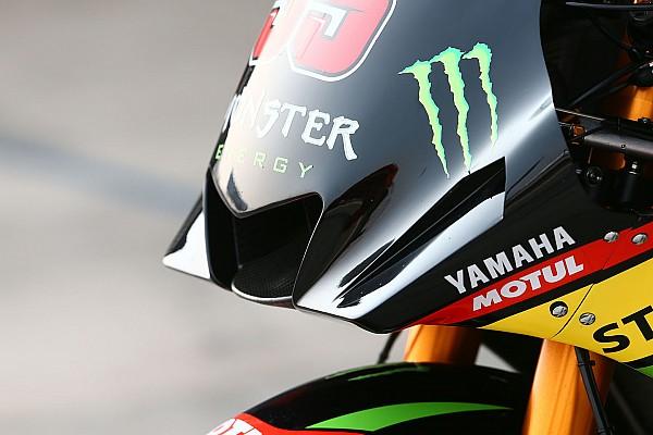 MotoGP Новость Команда Tech 3 откажется от техники Yamaha после 2018 года