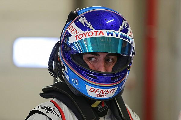 Toyota não se preocupa com ausência de Alonso no Prólogo