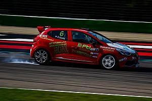 Clio Cup Italia Ultime notizie Il Faro Racing Team schiera anche Cassetta al Mugello
