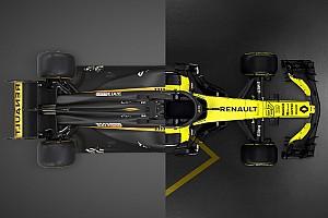 Az eddig bemutatott összese 2018-as F1-es autó technikai összehasonlítása
