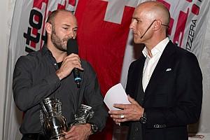 """Rally Svizzera Intervista Carron: """"Sogno il Tour de Corse, nel futuro non solo Rally..."""""""