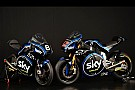 Sky Racing Team VR46 luncurkan livery 2018