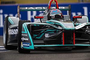 Formule E Résumé d'essais Rookie Test - Di Resta en tête à mi-journée
