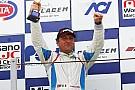 TCR Italia Marco Pellegrini nel TCR Italy con la prima Honda di Target Competition
