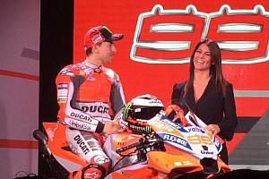 """MotoGP Noticias de última hora Lorenzo: """"El objetivo es dar la mejor versión de mí que se haya visto nunca"""""""