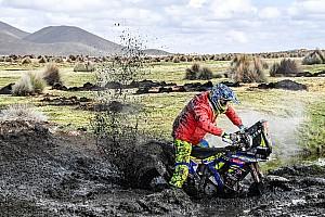 Neunte Etappe der Rallye Dakar 2018 abgesagt