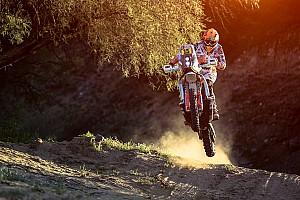 Dakar Resumen de la etapa VIDEO: La etapa 13 del Dakar para autos y motos