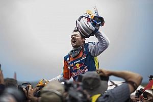 Dakar Noticias Walkner logra su primer Dakar y prolonga la hegemonía de KTM