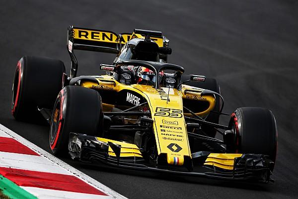 Renault pilotları, sezon ortasında gelişmelerini bekliyor