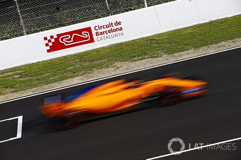SZAVAZÁS: Hova várod a McLarent a 2018-as szezon első felében?