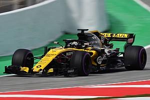 Forma-1 Motorsport.com hírek A Renault nem fogja