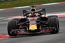 Red Bull im Plan: Verstappens Dauerlauf ohne Showrunde