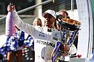 F1 アメリカGP決勝:ハミルトン完勝でタイトル王手。ベッテル久々表彰台